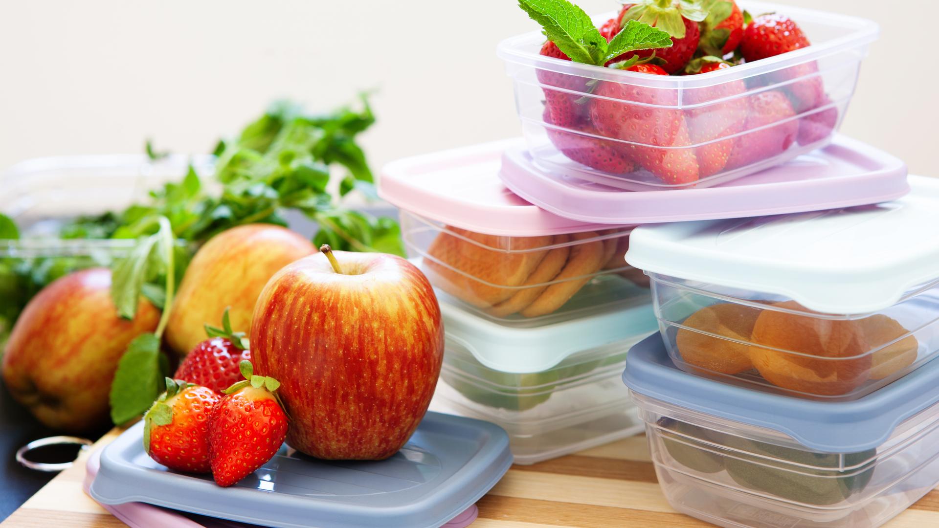 Como armazenar alimentos durante a quarentena para que durem mais?