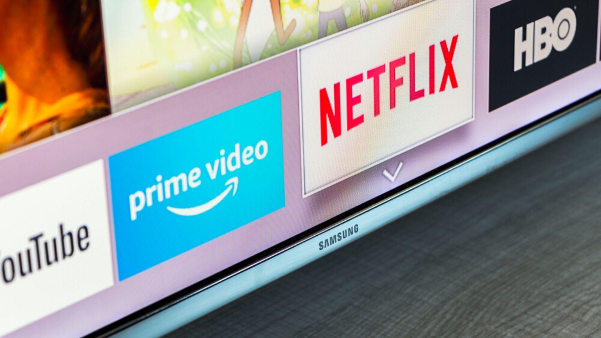 Aprenda: como baixar apps na smart TV Samsung?