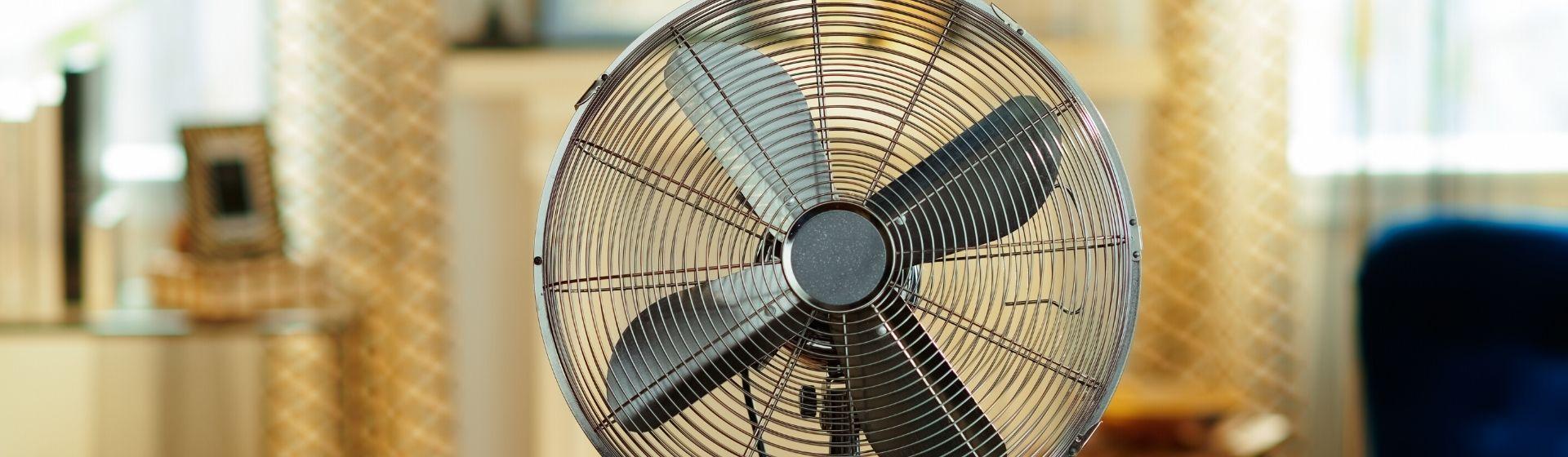 Aprenda: como escolher um ventilador
