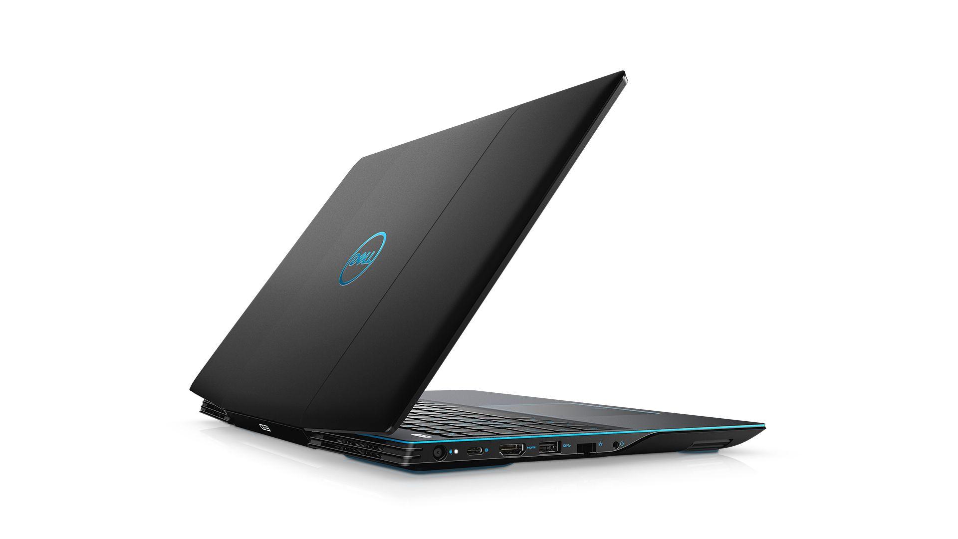 """Dell G3 tem visual mais """"gamer"""" que o Lenovo IdeaPad L340. (Foto: Divulgação/Dell)"""