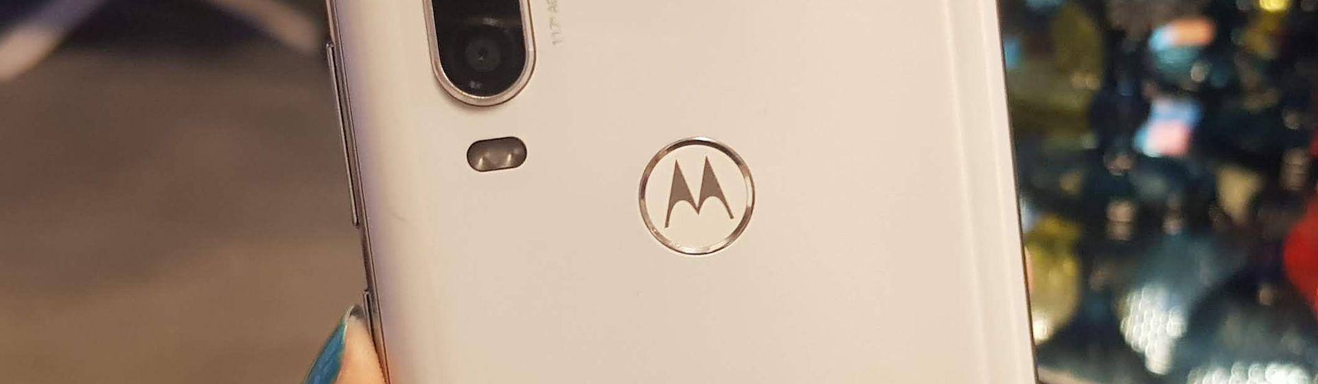 Motorola One Fusion+: veja os primeiros rumores sobre ficha técnica