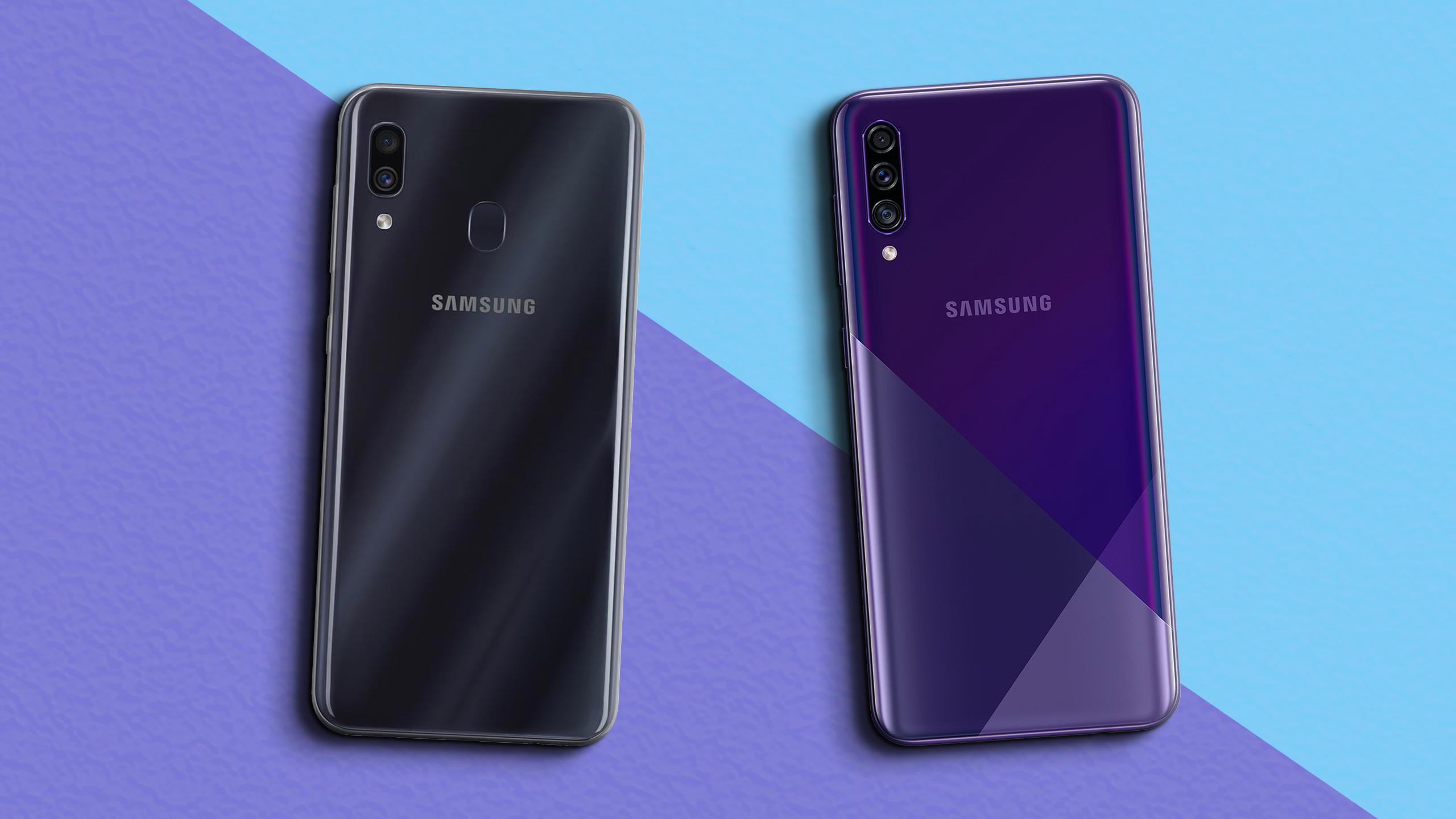 Galaxy A30 vs Galaxy A30s: o que muda entre os celulares Samsung?
