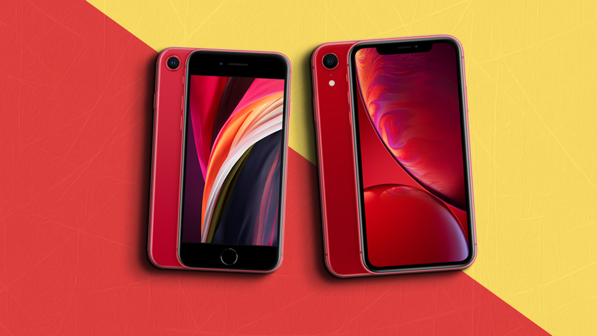 iPhone SE 2 vs iPhone XR: qual celular da Apple comprar?