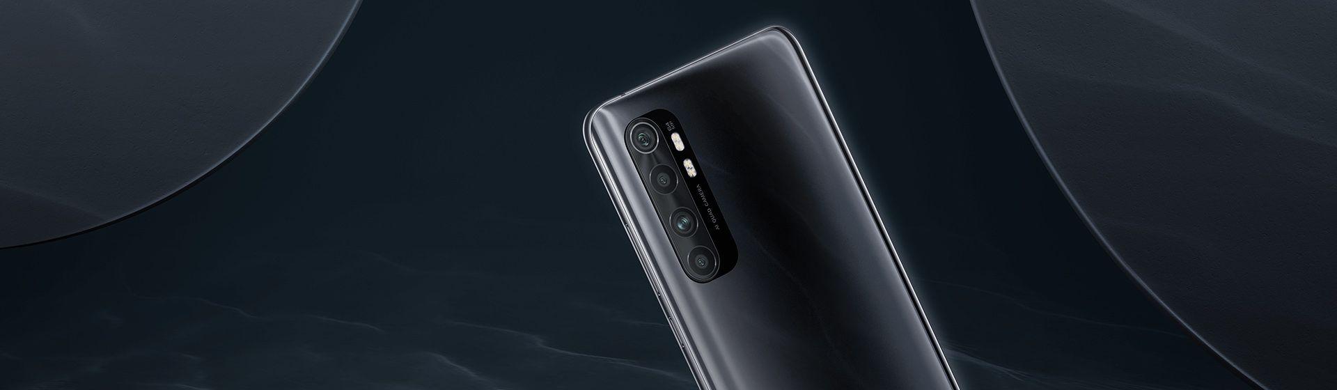 Xiaomi lança Mi Note 10 Lite com bateria 'gigante'; veja ficha técnica