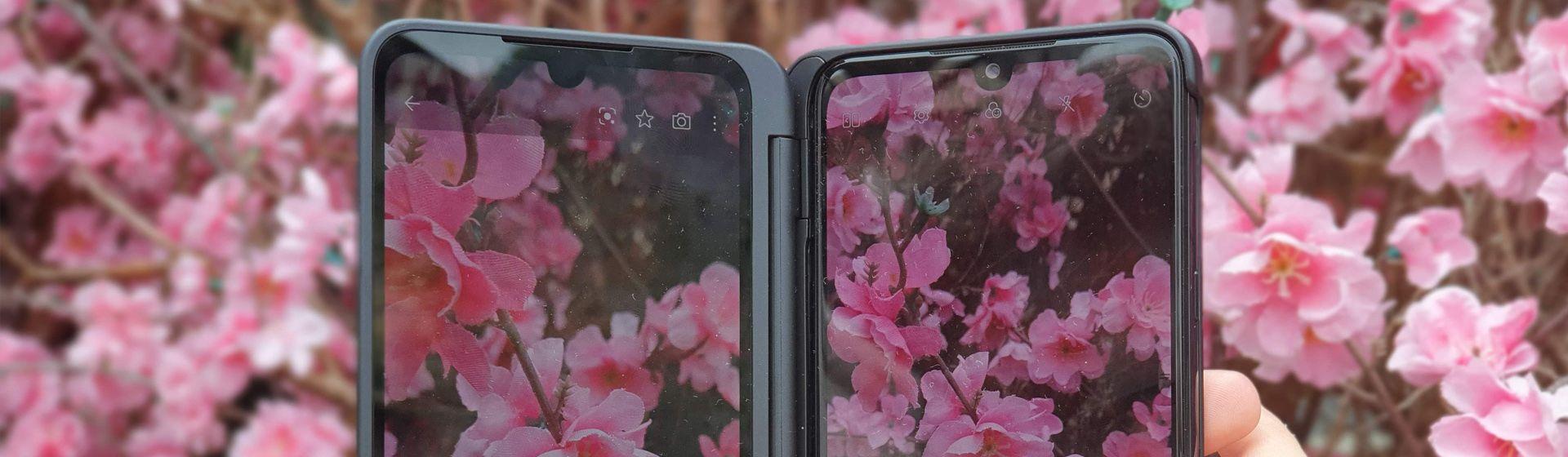 Review LG G8X ThinQ: celular com duas telas tenta inovar, mas escorrega