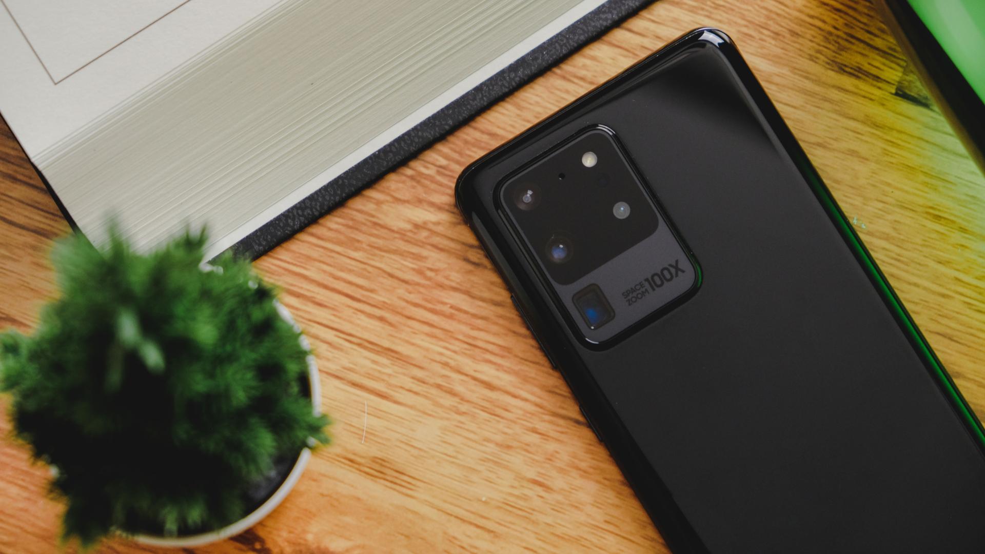 Celular com câmera quádrupla: 9 smartphones para comprar em 2020