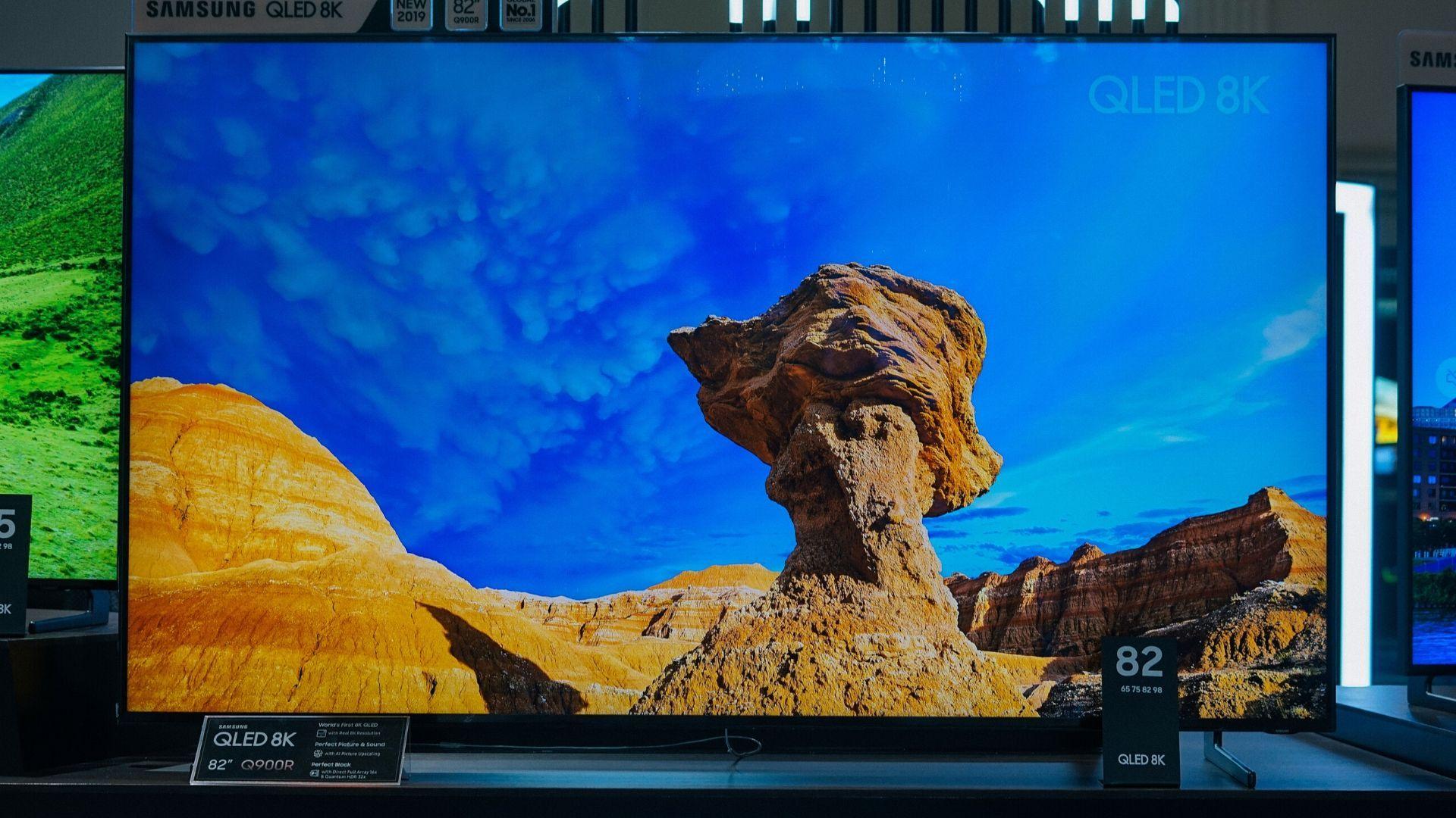 Melhores Smart TVs QLED 2020: Samsung Q80T fica na primeira posição!