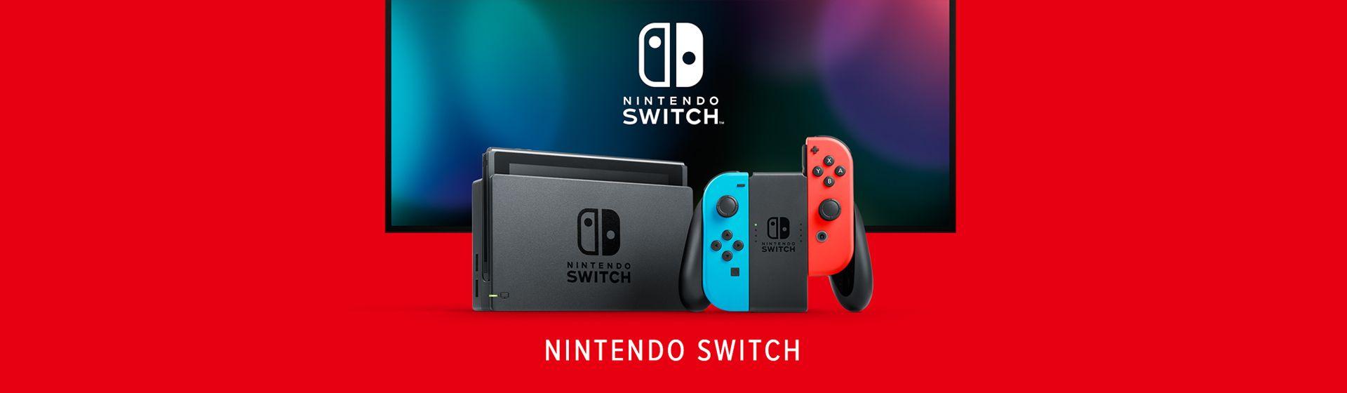 Nintendo pretende aumentar produção de Nintendo Switch em 2020