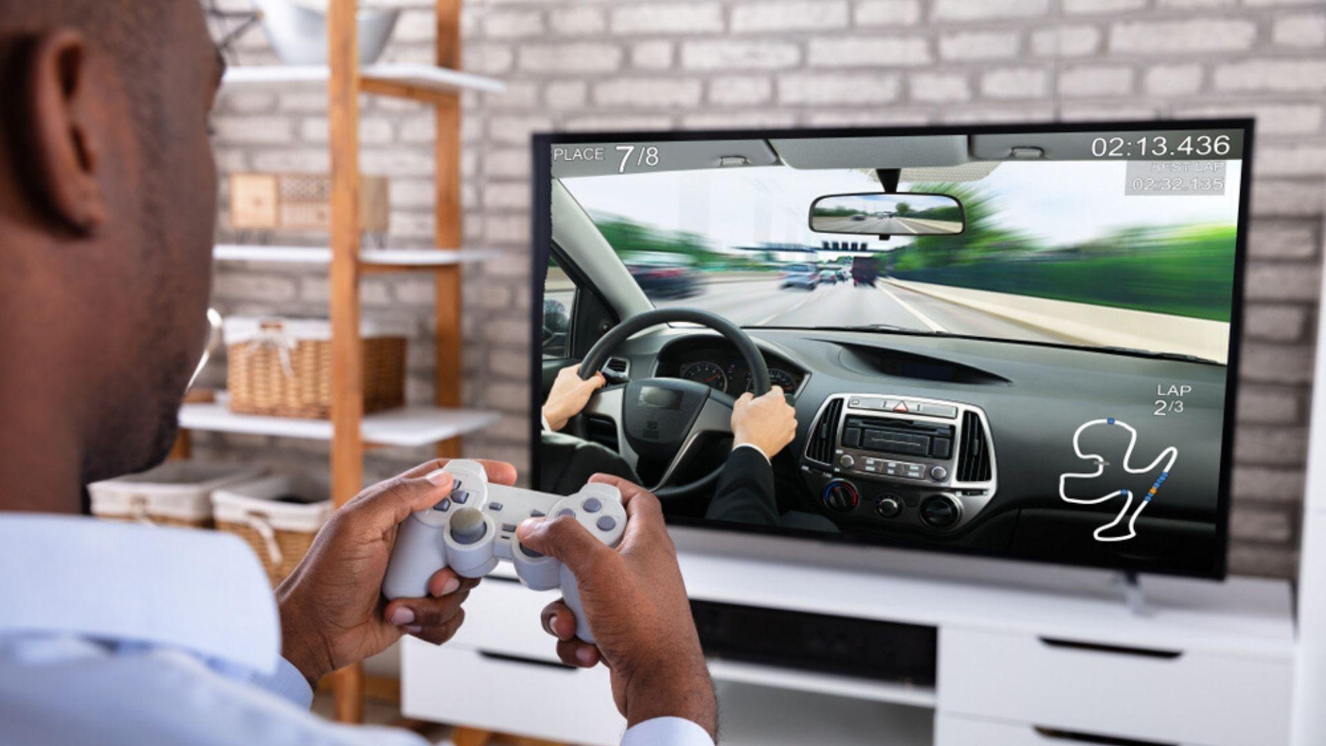 O que é Freesync? Entenda a tecnologia das novas Smart TVs Samsung