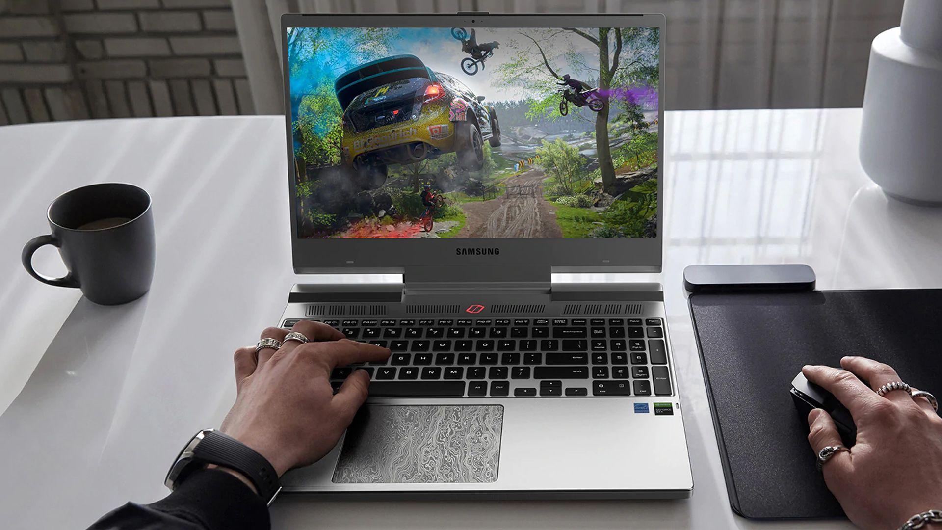 Samsung Odyssey 2 é bom? Analisamos o notebook gamer com GTX 1650