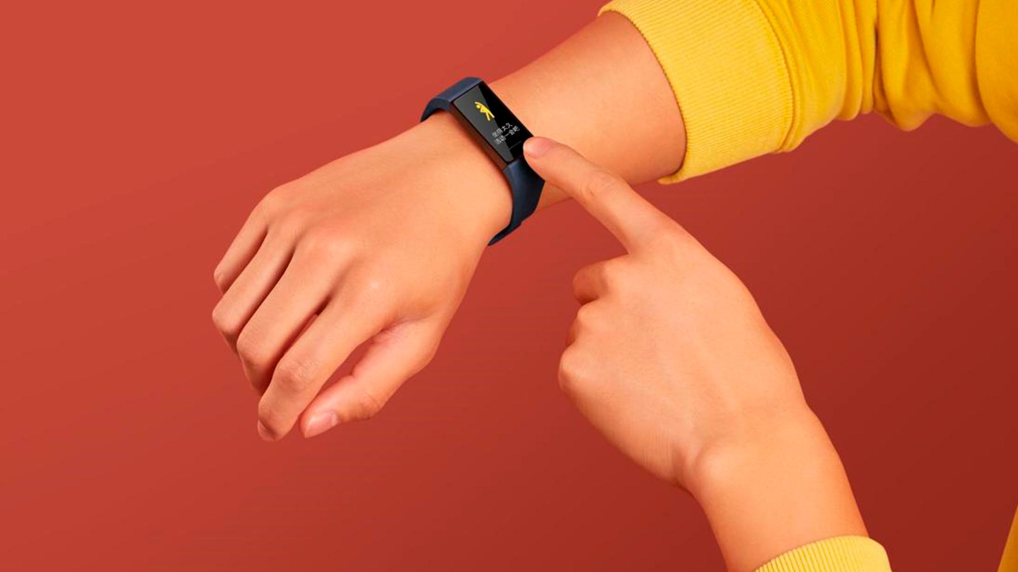 Lançamento Redmi Band: pulseira da Xiaomi tem bateria para 14 dias