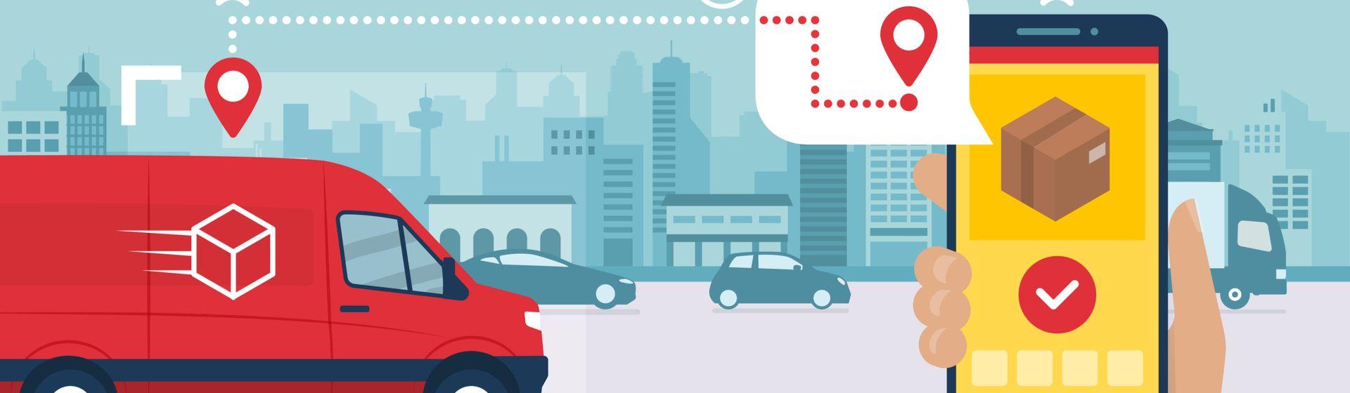 Dia das mães à distância: 4 apps para enviar presentes em 2020