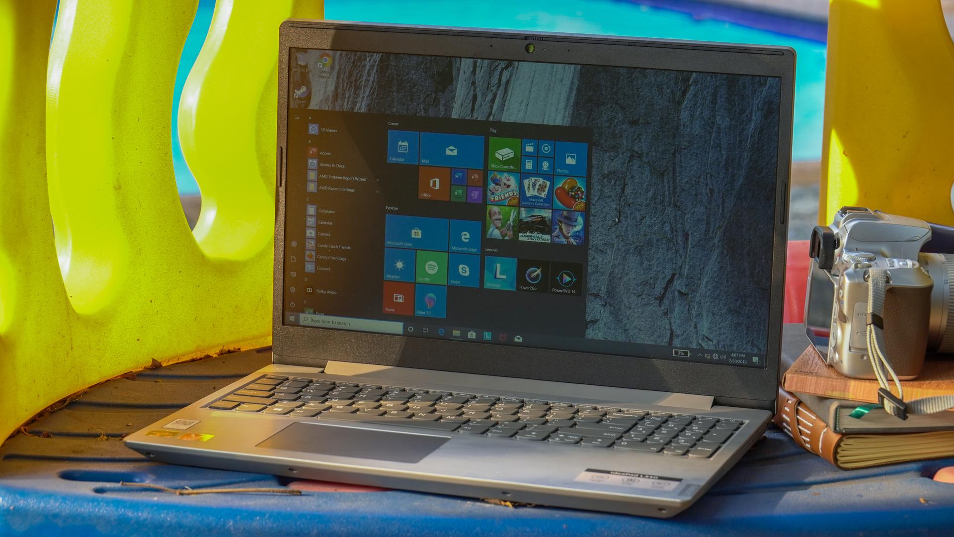 Lenovo IdeaPad L340 vs Dell G3: qual notebook gamer com GTX 1050 é o melhor?