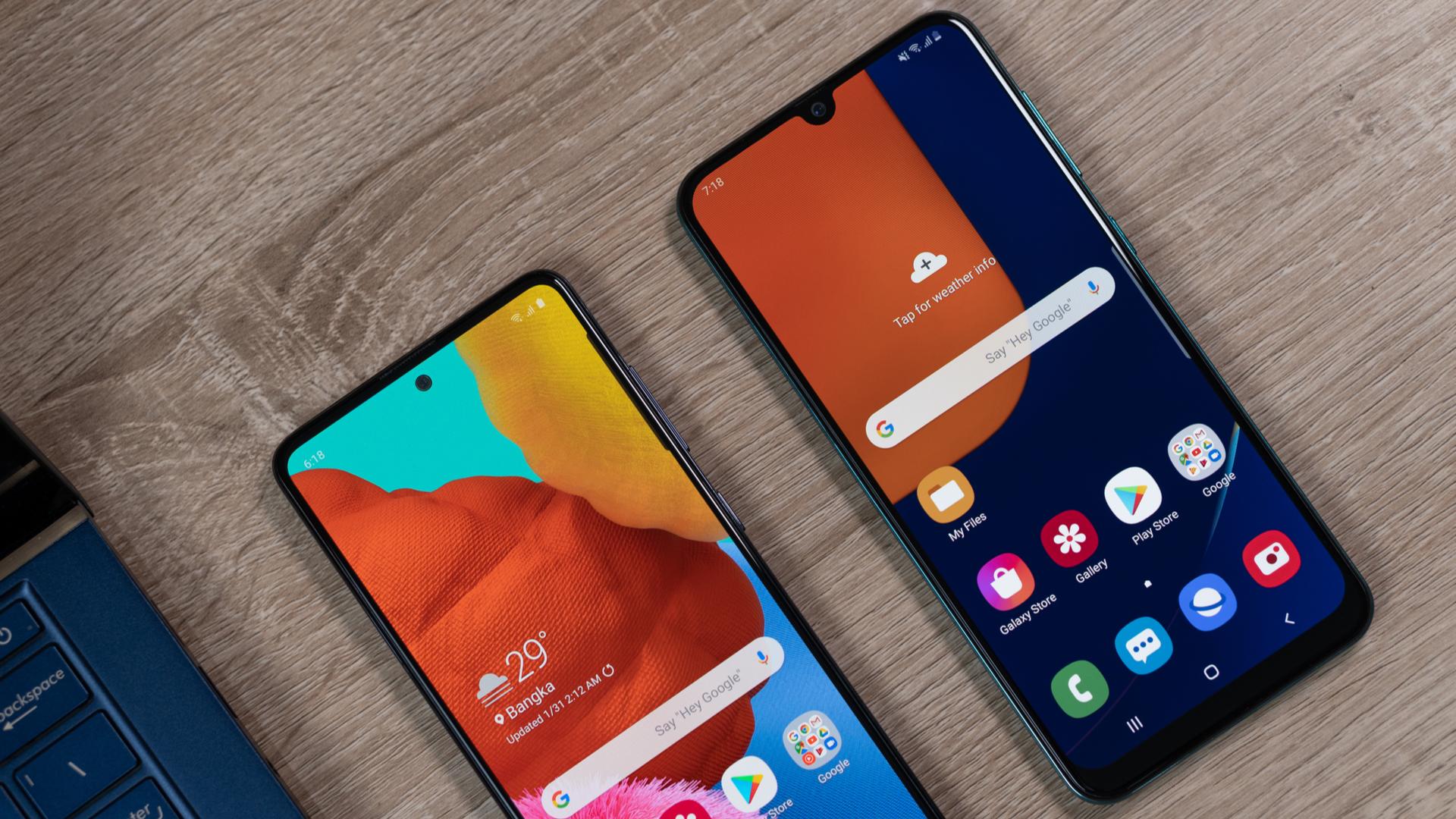Do Galaxy A50 ao Galaxy A51: o que muda entre os celulares Samsung?