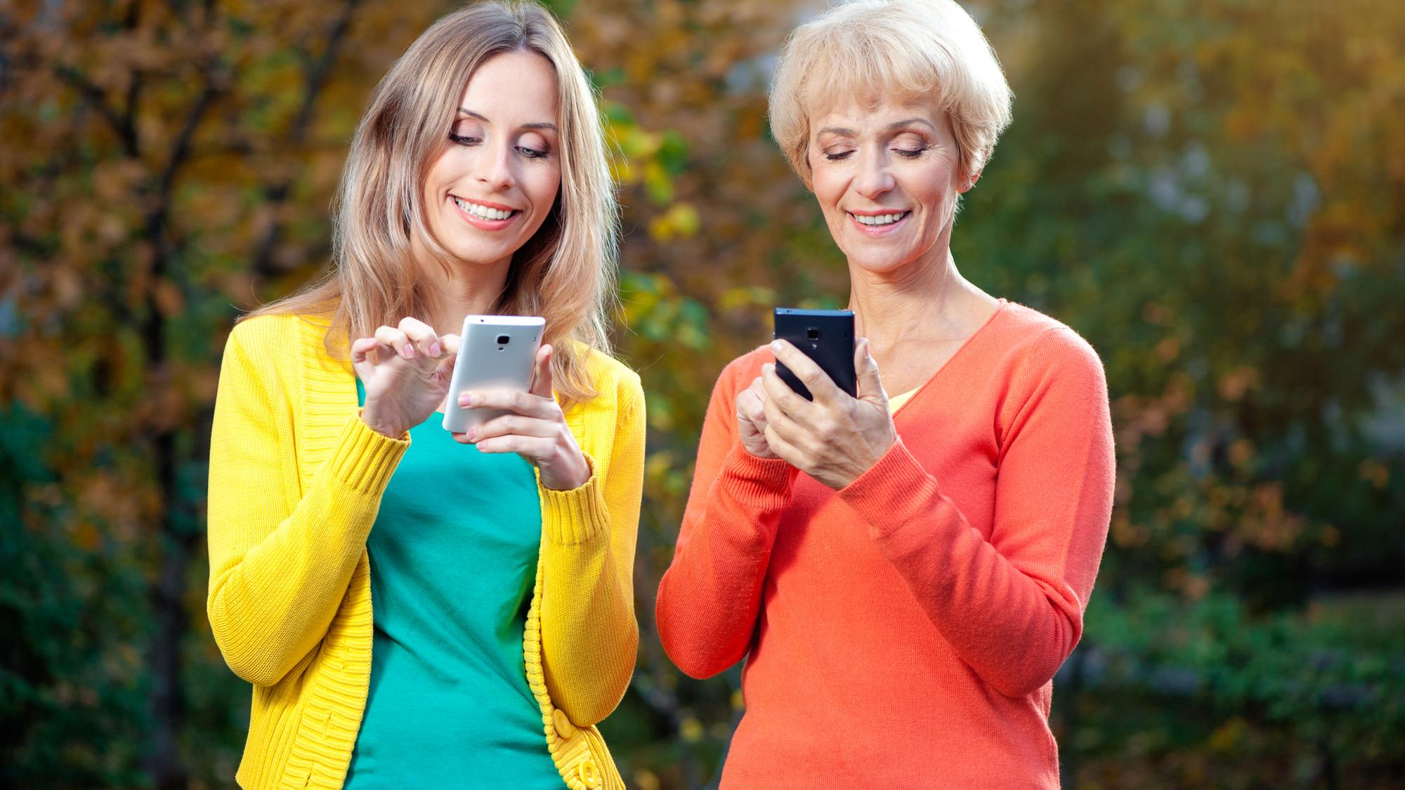 Dia das mães: 6 celulares baratos para dar de presente em 2020