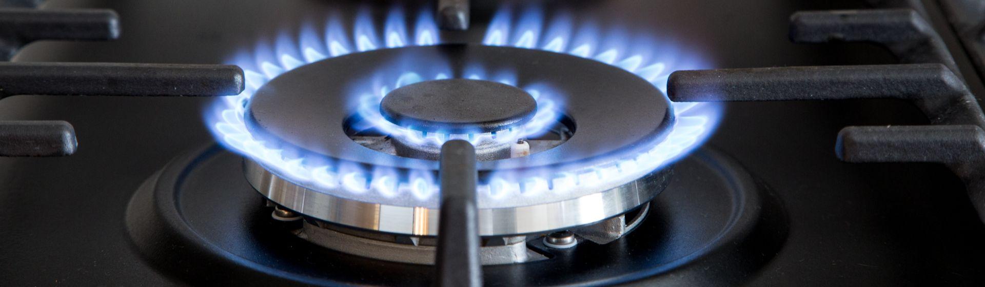 Todos os fogões funcionam a gás encanado?