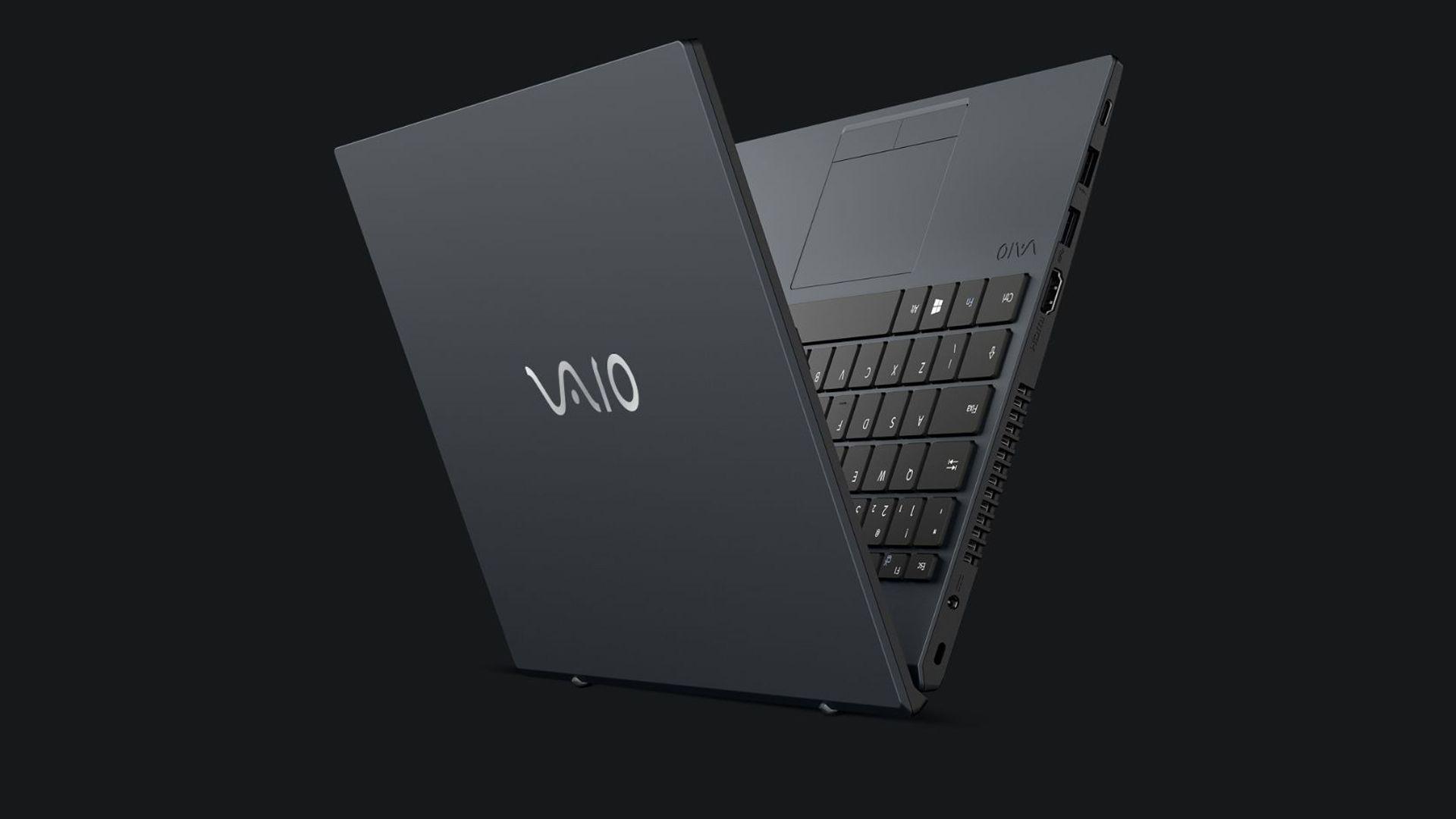 Asus Zenbook 14 vs Vaio FE14: qual é o melhor notebook com Comet Lake?