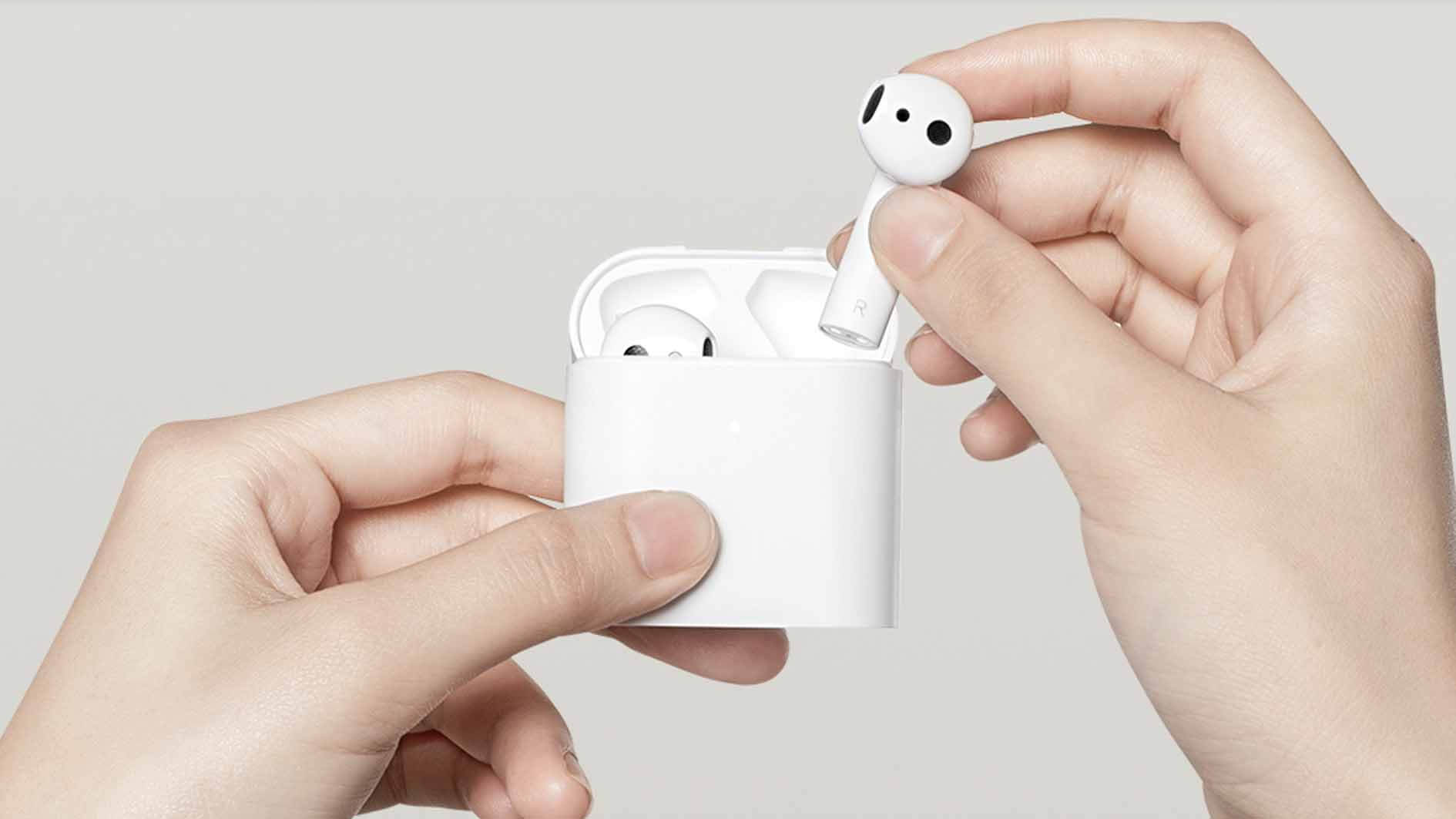 Lançamento Mi Air 2S: tudo sobre os novos fones de ouvido TWS da Xiaomi