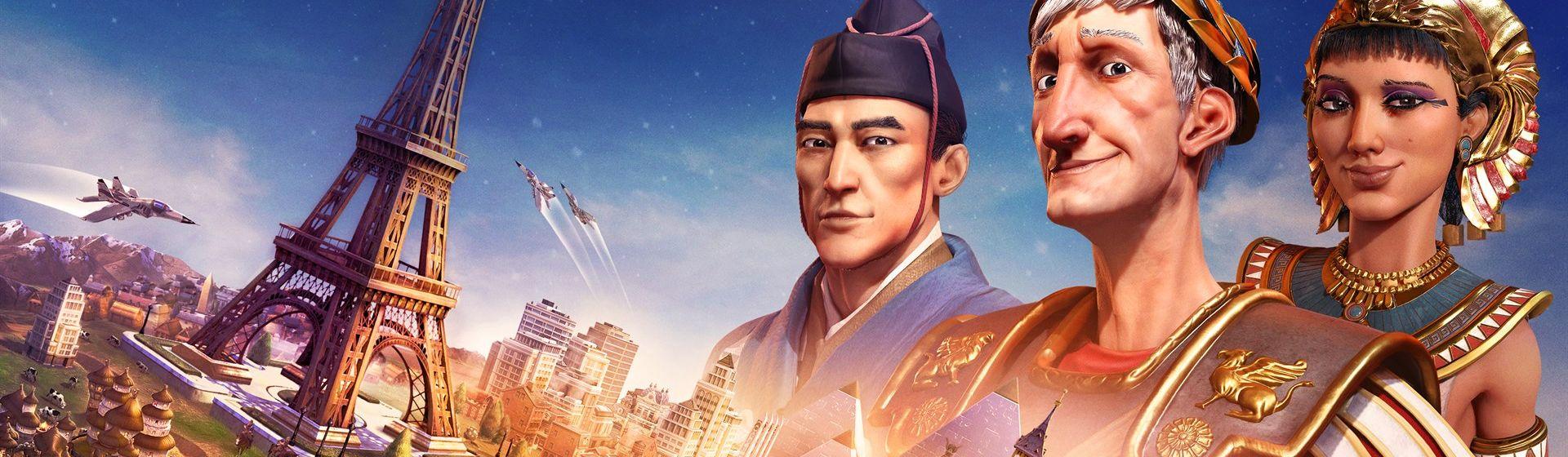 Civilization VI fica grátis no PC; como baixar pela Epic Games Store