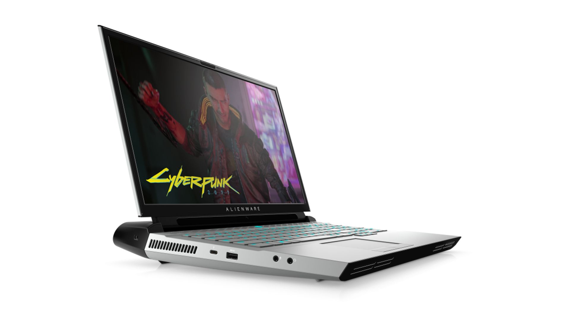 Alienware Area-51m R2 é o notebook gamer mais poderoso da Dell. (Foto: Divulgação/Dell)