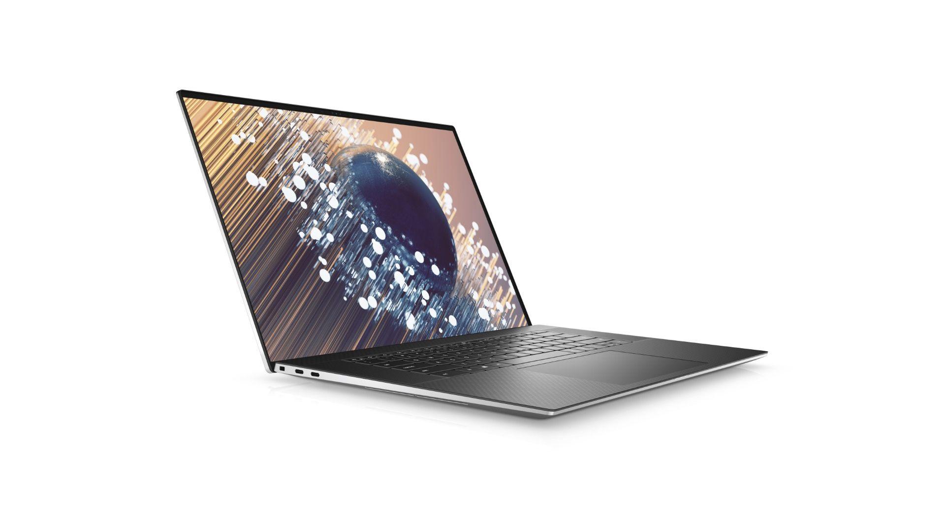 Os Dell XPS são notebooks que concorrem com o MacBook da Apple. (Foto: Divulgação/Dell)