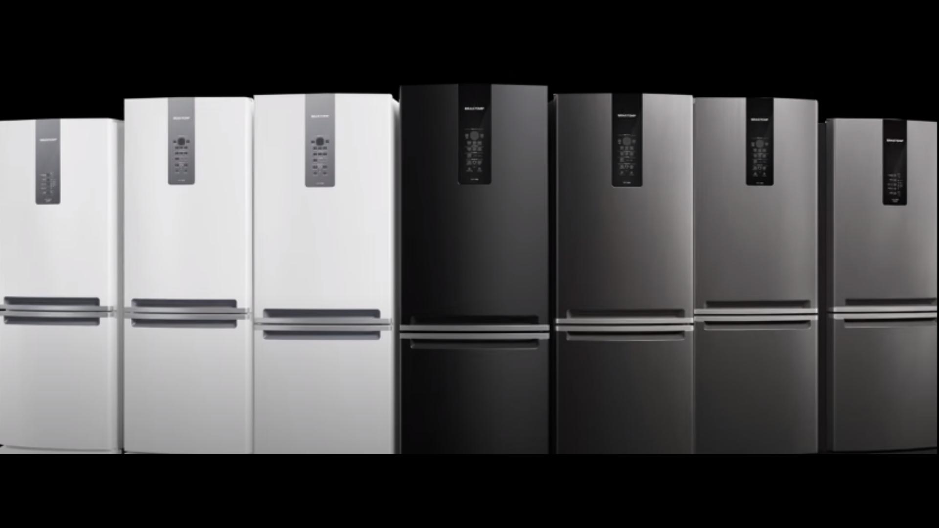 Brastemp BRE57AK: confira análise da ficha técnica e preço da geladeira
