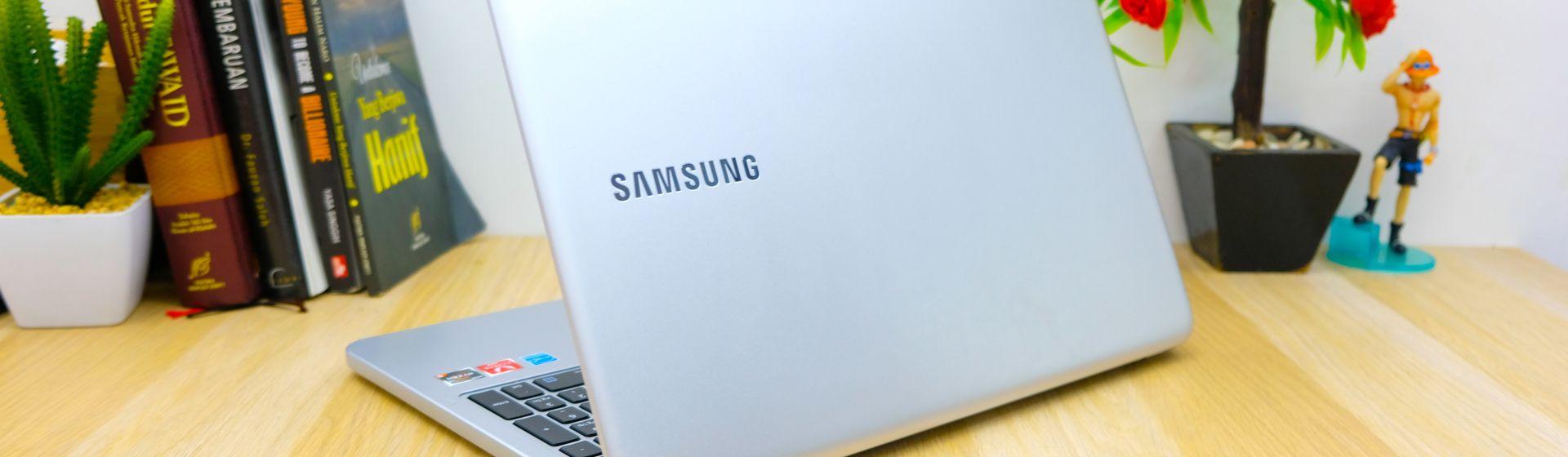 Samsung Expert X40 é bom? Analisamos o notebook com Intel Core i5