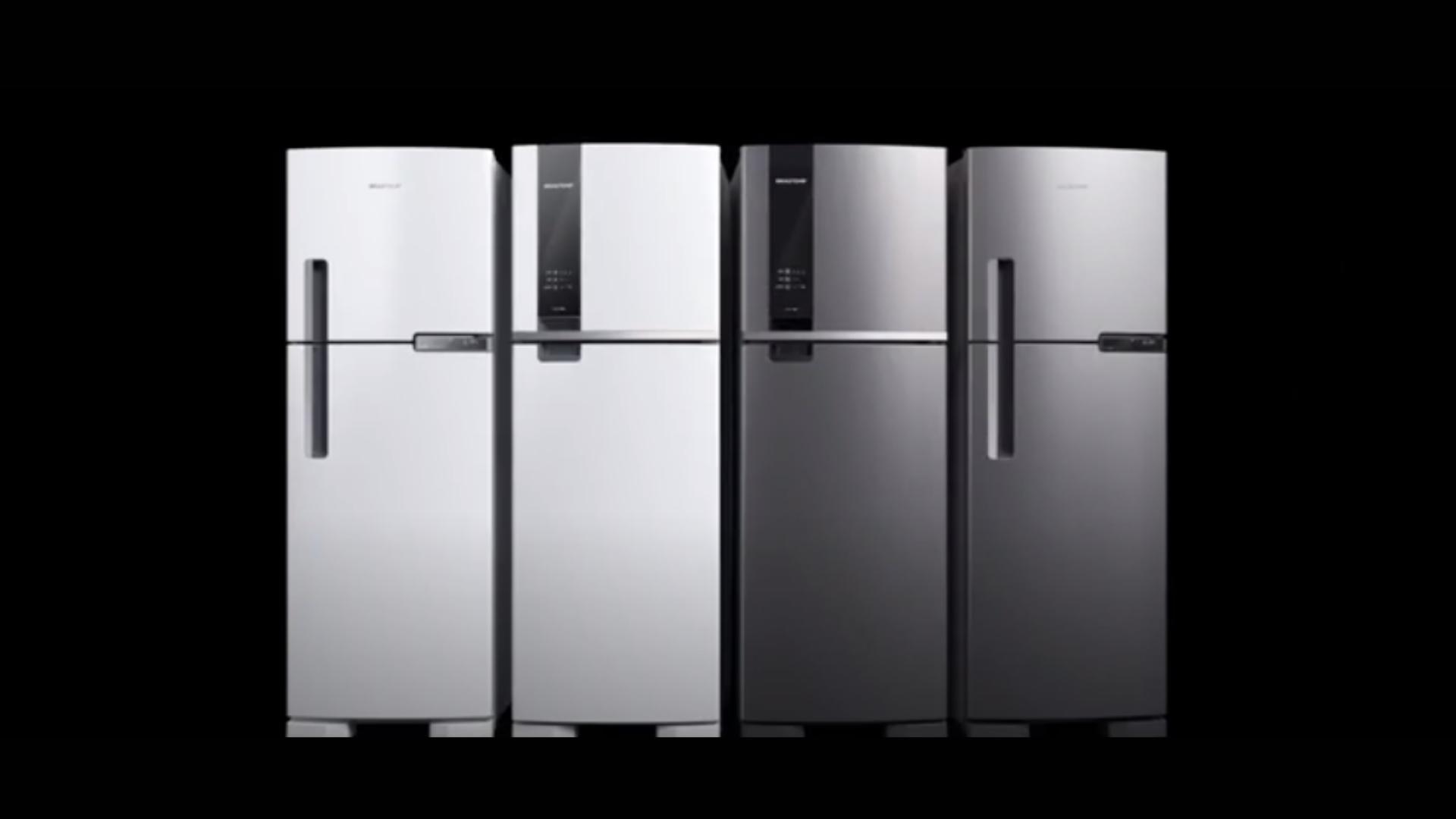 Brastemp BRM44HB: confira análise da ficha técnica e preço da geladeira