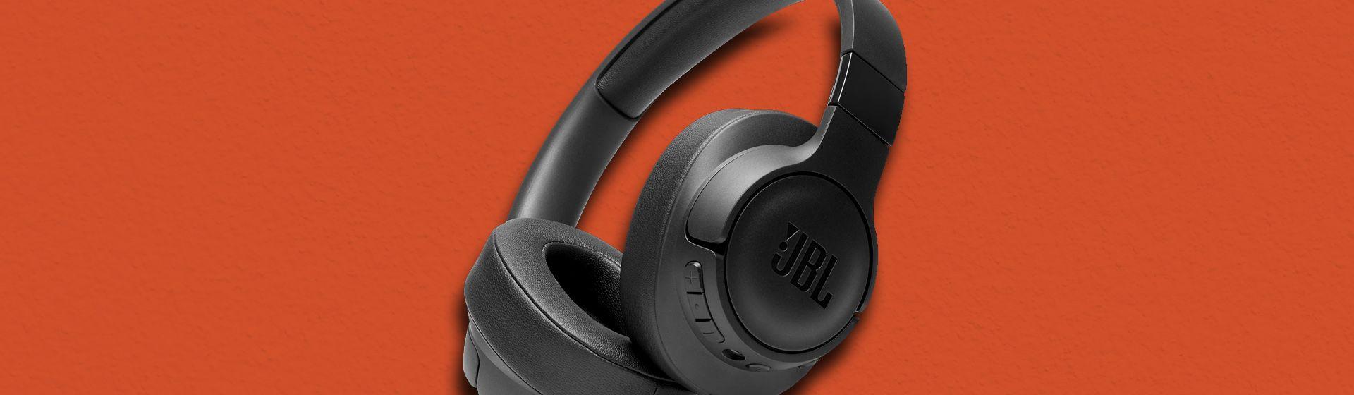 JBL 750BT NC: novo headphone com cancelamento de ruído chega ao Brasil