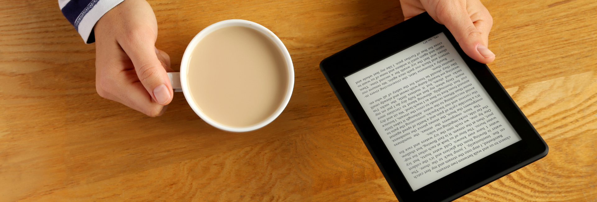 Onde ler livros online grátis? 10 apps para baixar obras
