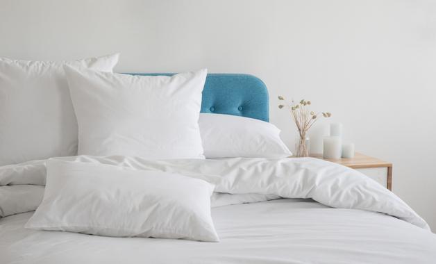 Um colchão que atenda às suas necessidades com certeza será o mais confortável. (Imagem: Reprodução/Shutterstock)