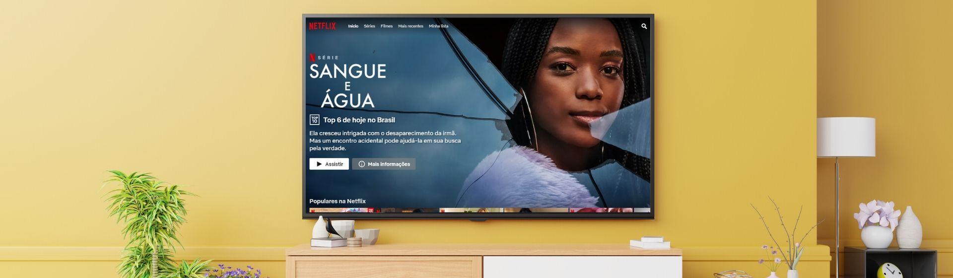 Melhor TV até 2.000 Reais em 2020: LG UN7300 lidera o ranking