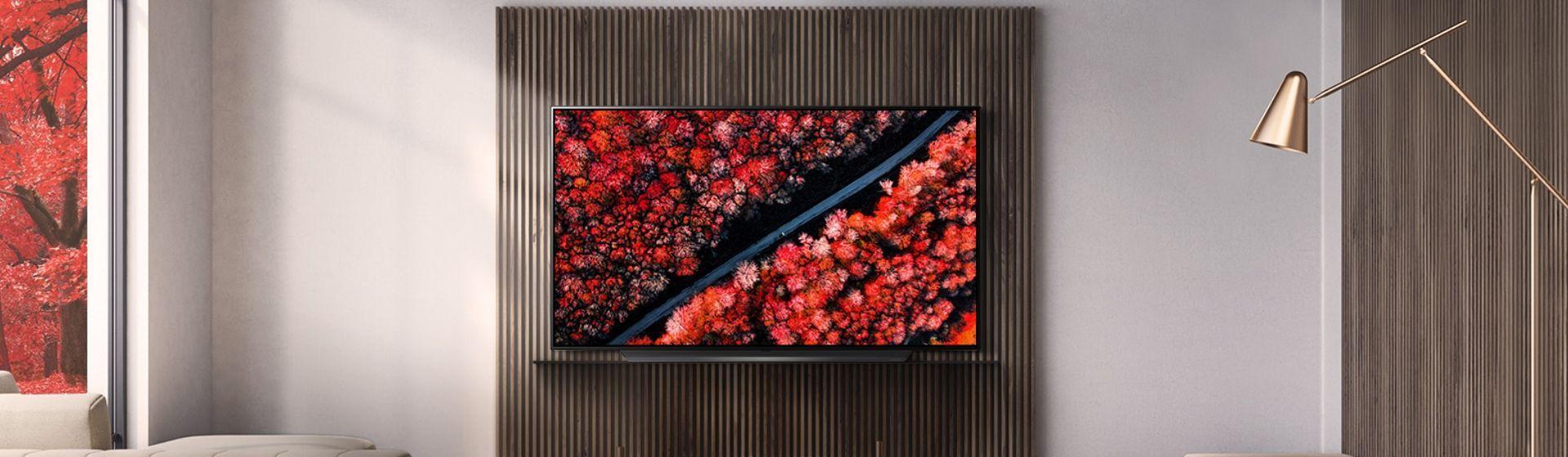 Smart TVs OLED 2020: confira as 5 melhores opções!