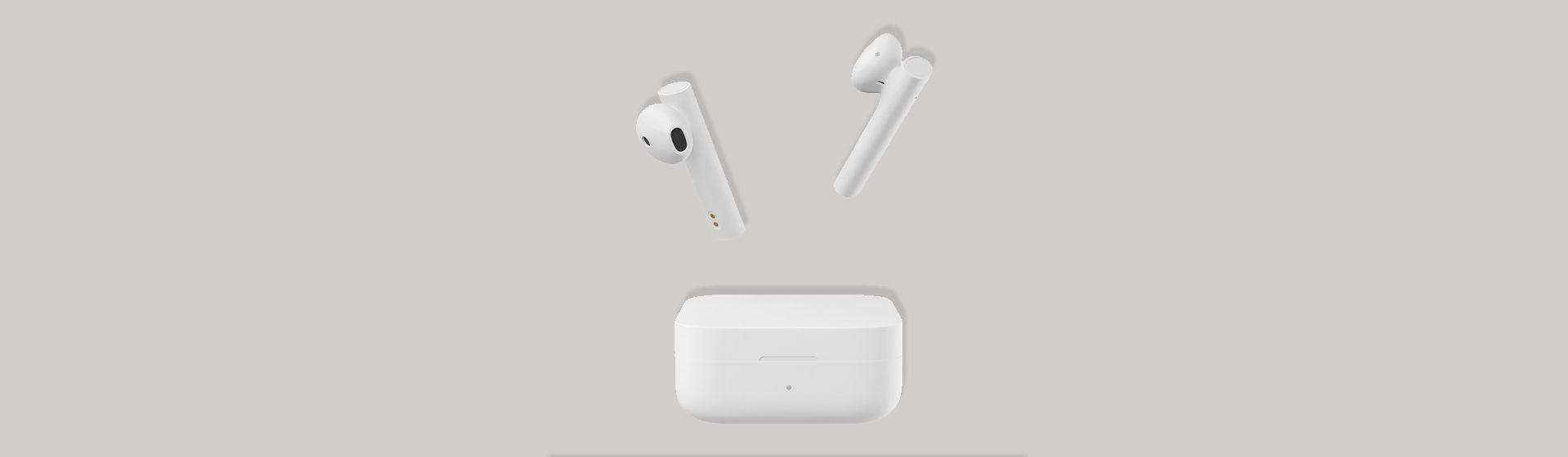 Xiaomi lança Mi AirDots 2 SE, versão mais básica e barata dos fones sem fio