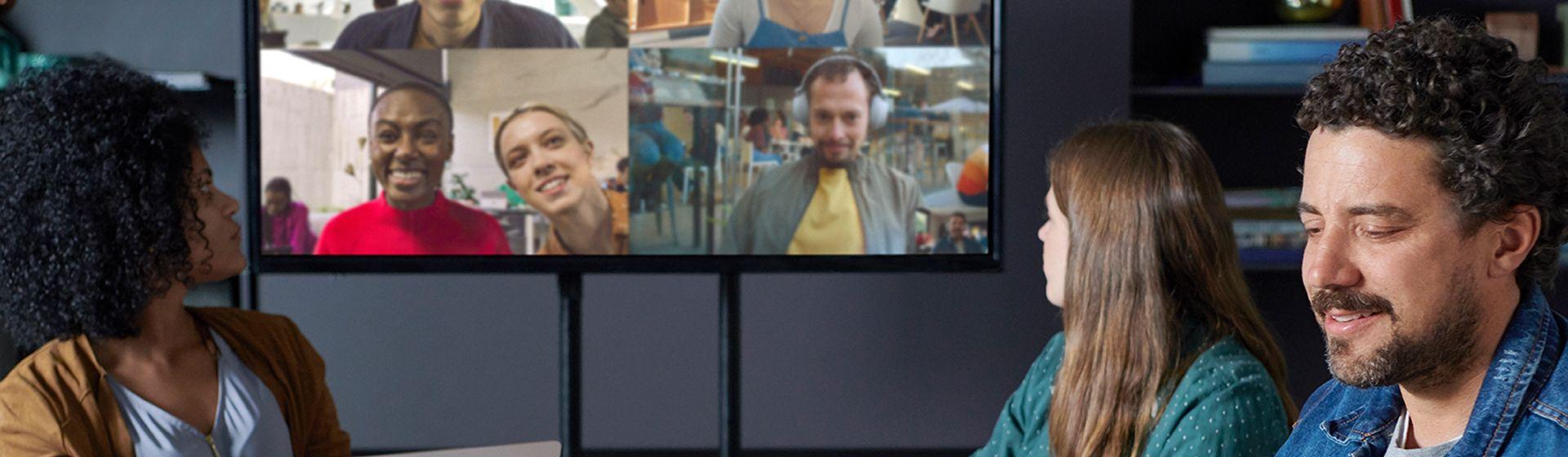 Como usar filtros em videoconferências do Microsoft Teams com o SnapCamera