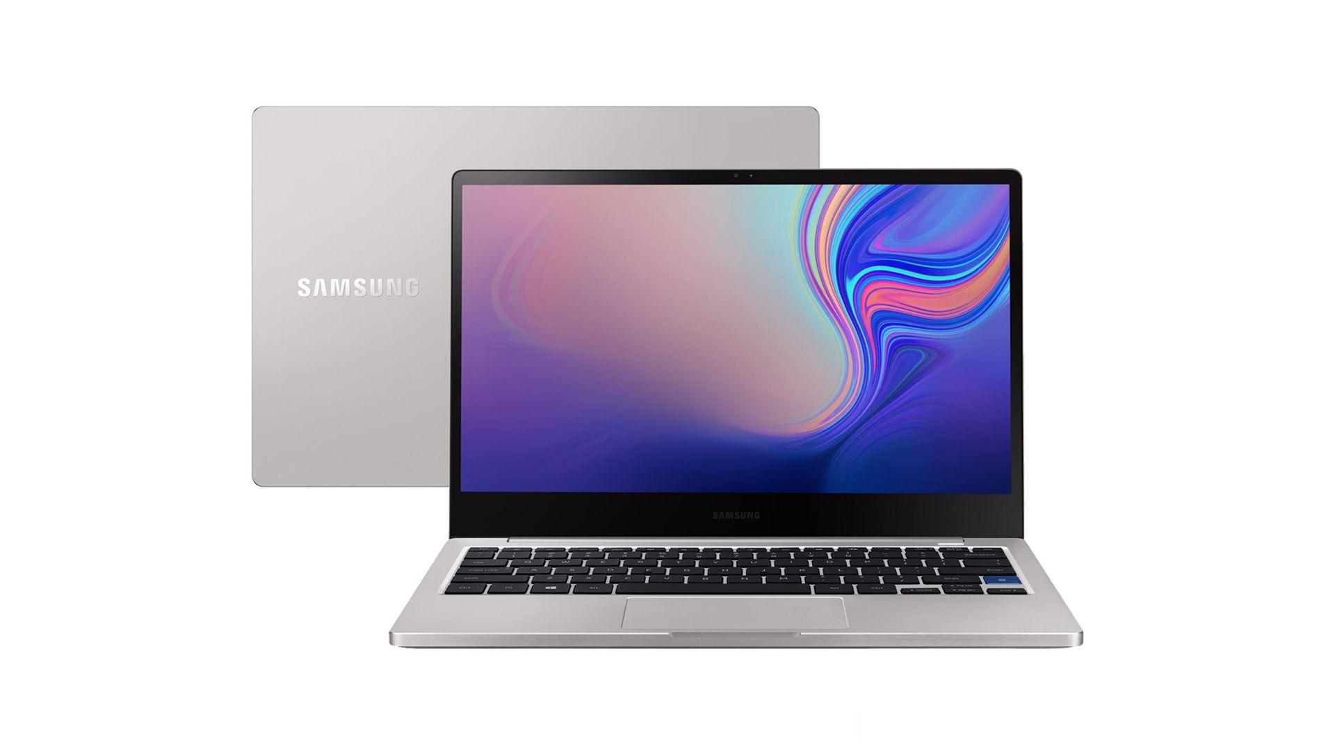 Samsung Style S51 com Intel Core i5 oferece bom desempenho para editores. (Foto: Divulgação/Samsung)