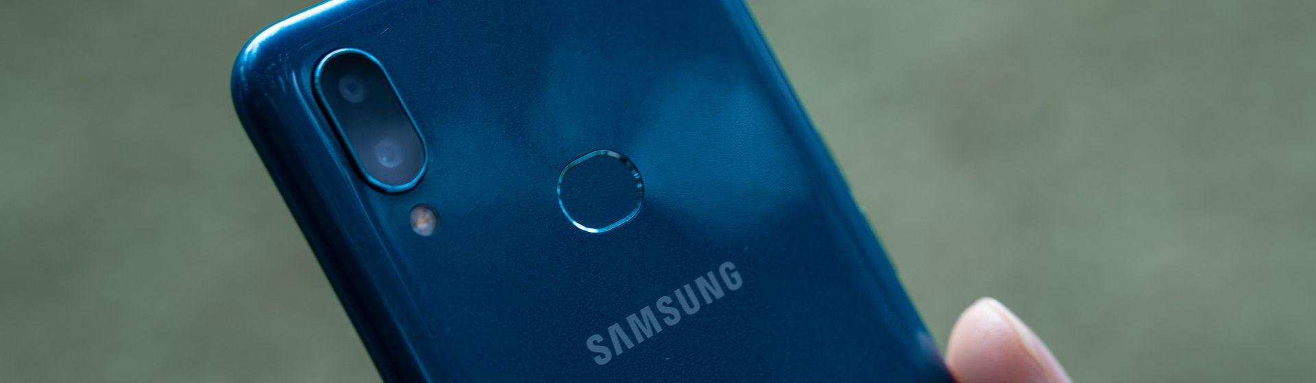 Galaxy A10s é bom? Veja a análise de ficha técnica do celular Samsung