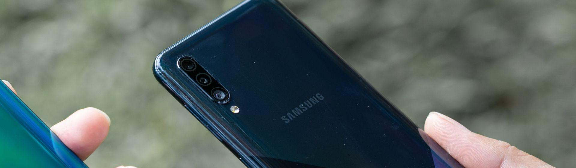 Galaxy A30s é bom? Analisamos preço e ficha técnica do celular Samsung