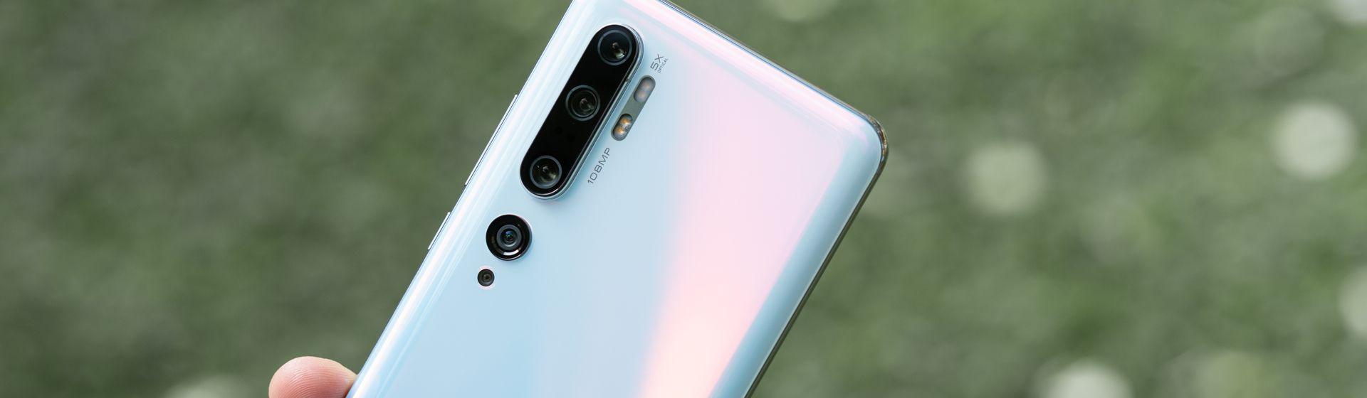 O que significa 'megapixels' na câmera do celular?