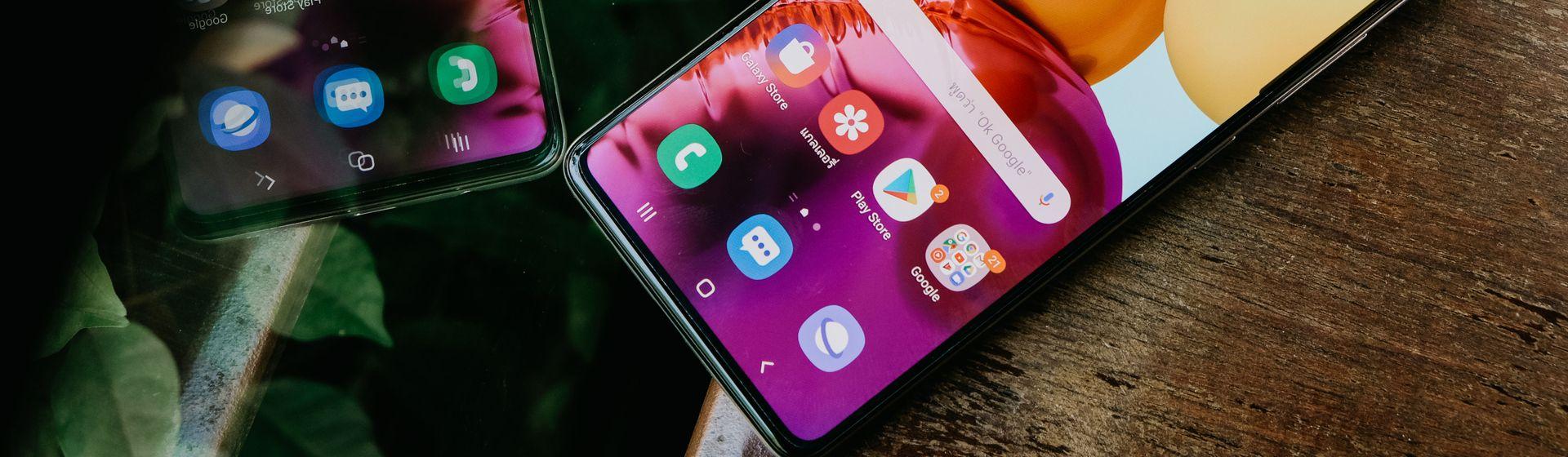 AMOLED vs IPS LCD: entenda as tecnologias de tela em celulares