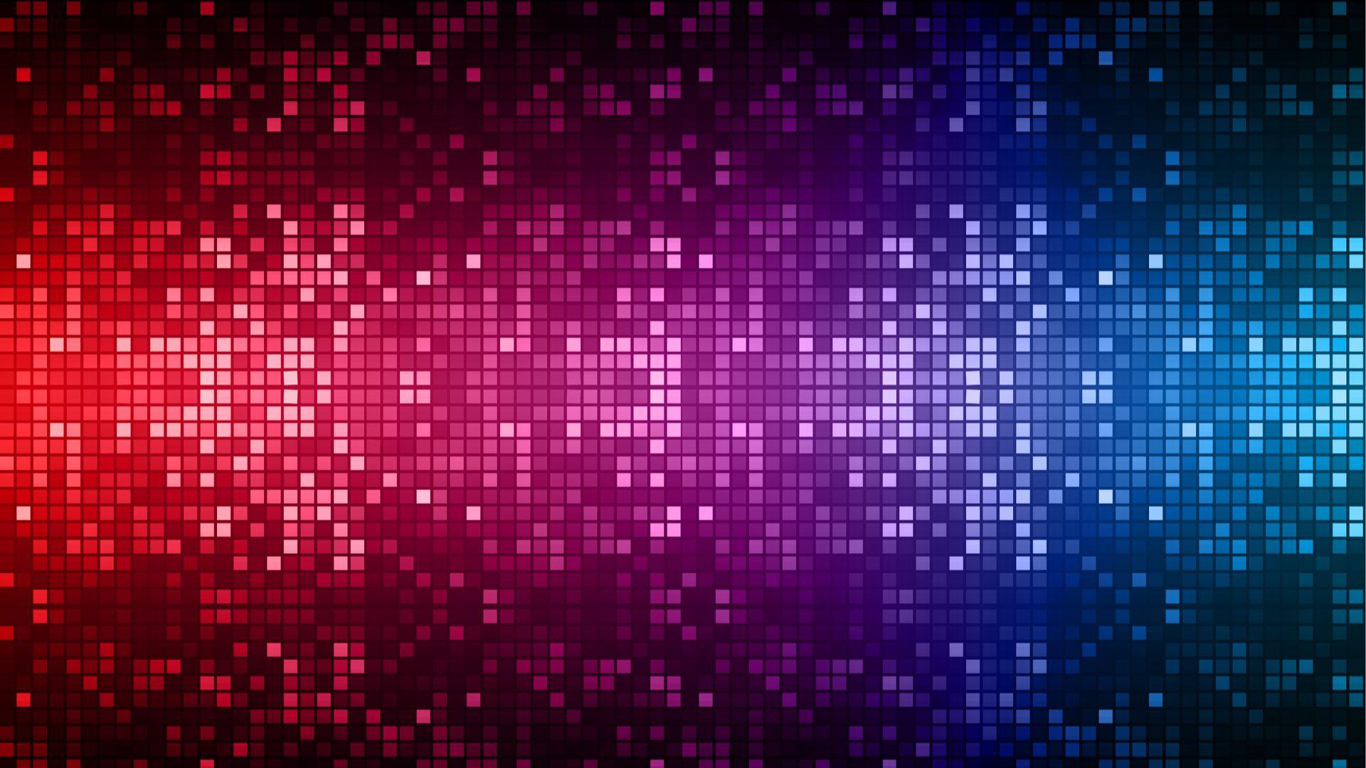 Pixels são pontos luminosos que compõe a imagem. (Titima Ongkantong/Shutterstock)