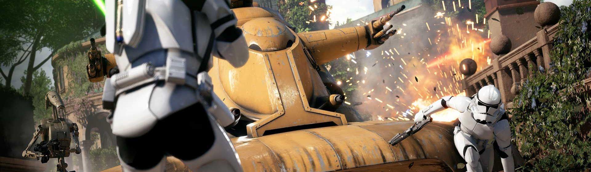 Star Wars Battlefront 2 e CoD: WWII estão grátis no PS4 em junho