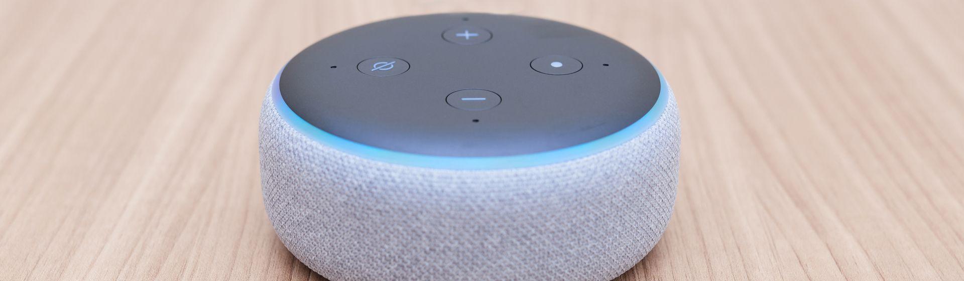 Alexa, da Amazon, ganha ainda mais recursos; confira mais detalhes