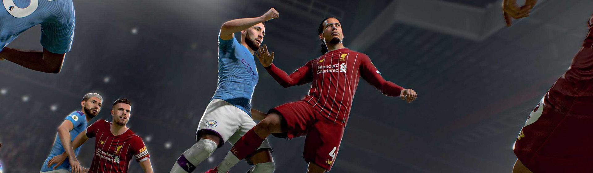 FIFA 21 ganha data de lançamento para outubro de 2020; veja o que esperar