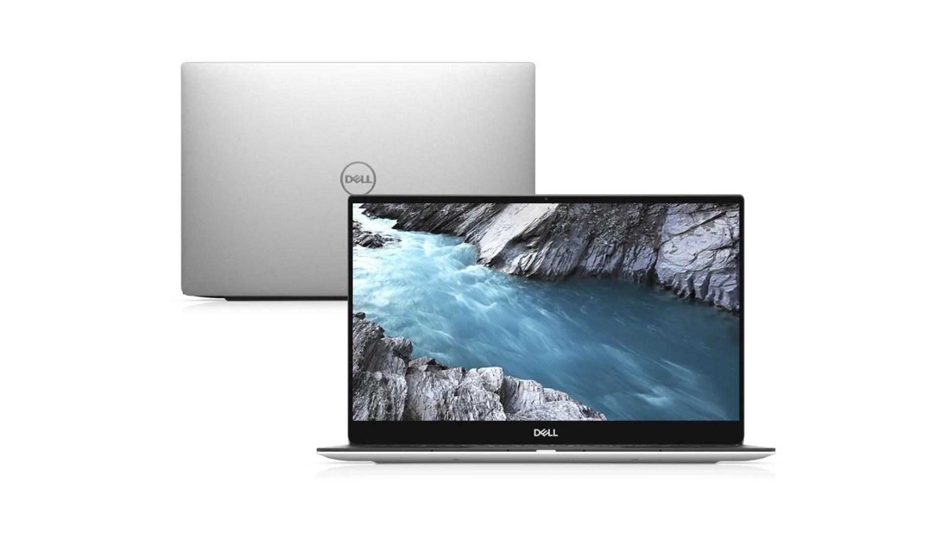 Dell tem modelos de notebooks básicos, gamer e de alta performance. (Foto: Divulgação/Dell)