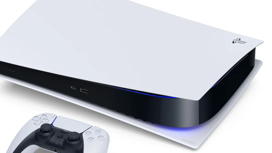 PlayStation 5. (Foto: Reprodução/PlayStation Blog)
