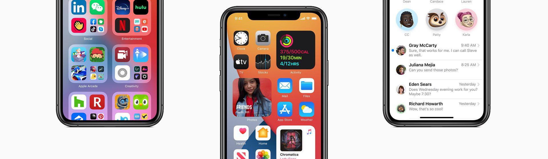 iOS 14: conheça os novos recursos do sistema para iPhones