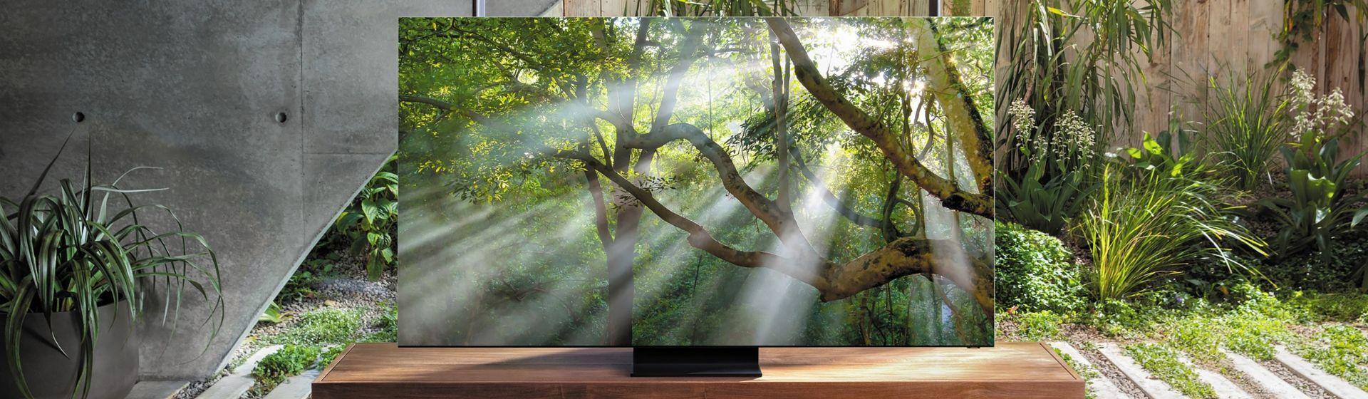 Samsung lança TVs QLED e Crystal UHD, modelos 2020 da marca; confira preços
