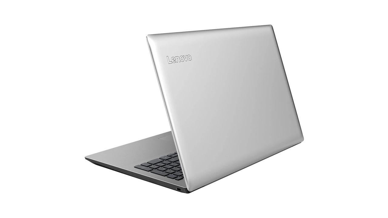 Lenovo IdeaPad tem um estilo discreto e tela que não perde a qualidade com a luminosidade do ambiente. (Foto: Divulgação/Lenovo)