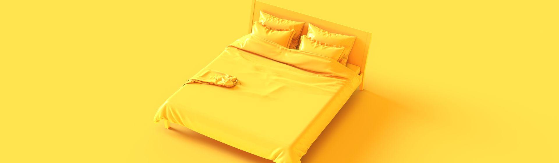 Qual colchão de casal comprar? 10 opções para quem não dorme sozinho